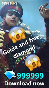 screenshot of Free Fire Guide and Diamonds Free version 1.4