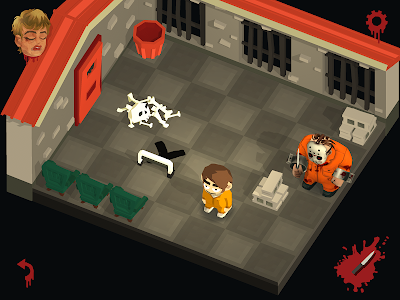 screenshot of Friday the 13th: Killer Puzzle version 14.0.1