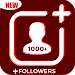 Download Get fans & followers for tik Likes tok 2.5 APK