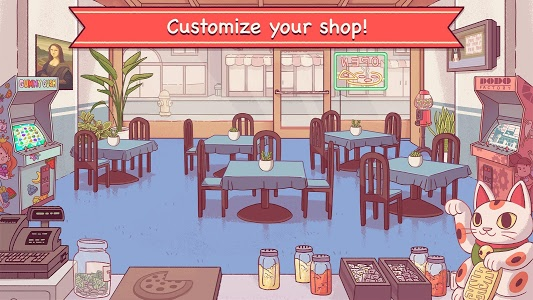 screenshot of Good Pizza, Great Pizza version 3.0.7