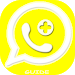 Guide for Whatsapp Plus Yellow