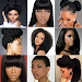Hairstyles & Beauty Styles