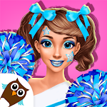 Cover Image of Download Hannah's Cheerleader Girls - Dance & Fashion 6.0.22 APK