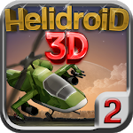 Download Download Helidroid 2 : 3D RC Helicopter APK                         MH Production                                                      3.8                                                               vertical_align_bottom 500K+ For Android 2021
