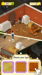 screenshot of Homeword - Build your house with words version 1.0.8.4