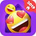 Download IN Launcher - Love Emojis & GIFs, Themes 1.3.7 APK