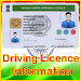 India Driving Licence Details