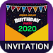 Download Invitation maker 2020 Free Birthday, Wedding card 1.2 APK