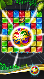 screenshot of Jewel Blast : Temple version 1.4.9