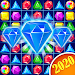 Jewel Crush\u2122 - Jewels & Gems Match 3 Legend