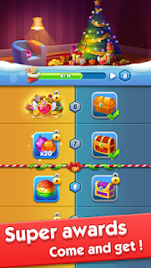 screenshot of Jewel Crush™ - Jewels & Gems Match 3 Legend version 3.7.5