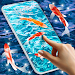 Download Koi Live Pond 3D \ud83d\udc1f Fish HD Live Wallpaper Free 5.4.0 APK