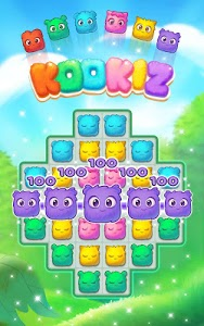 screenshot of Kookiz\u2122 version Varies with device