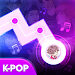 Download Kpop Dance Line - Magic Tiles Dancing With Idol 1.3 APK