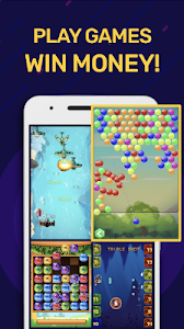 screenshot of Loco - Play Free Games, Cricket and Win! version 4.6.1