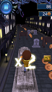 screenshot of Lost Tomb version 1.2