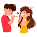 Love Story Stickers (WAStickerApps)