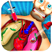 Lungs Doctor Real Surgery Game