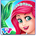 Mermaid Princess Makeover Game