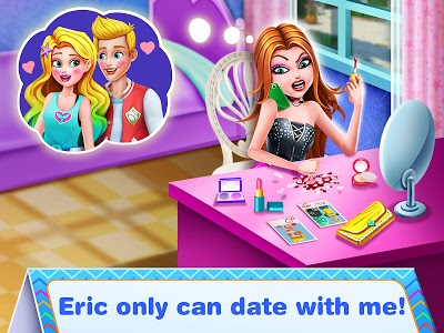 screenshot of Mermaid Secrets9- Mermaid Mia finds the truth version 1.1