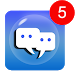 Messengers for chat social Apps
