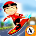 Download Mighty Raju 3D Hero: Endless Running Chase 1.0.31 APK
