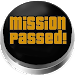 Mission Passed Button