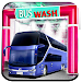 Modern Bus Wash: Auto Car Wash Bus Mechanic