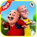 Download Motu Patlu Jungle Adventure Game 4.1.2 APK