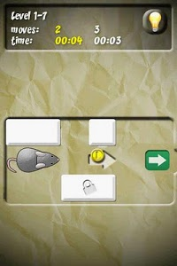 screenshot of Mouse version 1.0.39