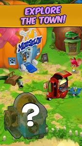 screenshot of Mouse House: Puzzle Story version 1.50.5