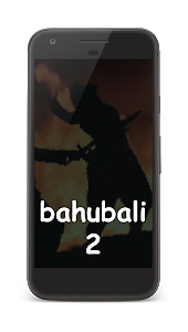 screenshot of Movie bahubali 2 Video version 1.0