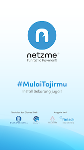 screenshot of Netzme - Funtastic Payment version 1.9.98+643.6955c85
