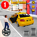 Download New York City Taxi Driver - Driving Games Free 1.6 APK
