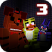 Nights at Cube Pizzeria 3D – 3