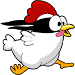 Download Ninja Chicken  APK