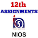 Download Nios 12th Assignments 1.1 APK