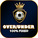 Download OVER/UNDER 101% Fixed 5.1 APK