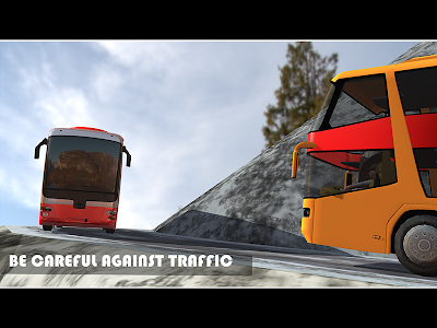 screenshot of Off Road Tour Coach Bus Driver version 2.0.7