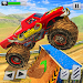 Offroad Monster Truck Impossible Stunts Tracks