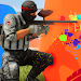 Download PaintBall Shooting Arena3D : Army StrikeTraining 1.5.5 APK