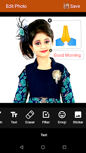 screenshot of Photo Editor Photo Effects version 1.2