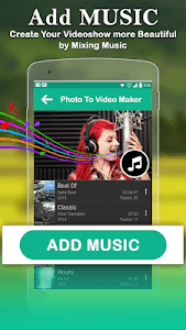 screenshot of Photo Video Maker With Music-Movie Maker version 5.5