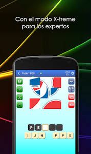 screenshot of Picture Quiz: Logos version Varies with device