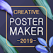 Download Poster Maker, Flyer Designer, Ads Page Designer 1.3.2 APK