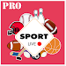 Download Pro Live Streaming NFL NBA NCAAF NAAF NHL And More 8 APK