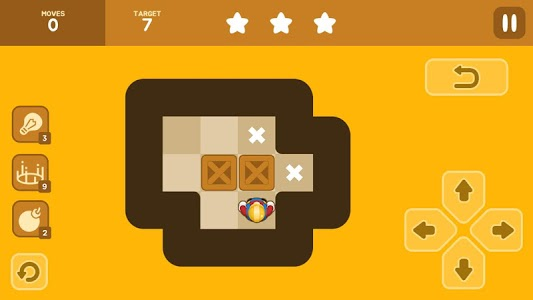 screenshot of Push Maze Puzzle version 1.0.13