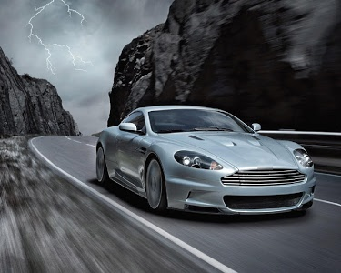 screenshot of Puzzle Aston Martin DBS Cars version 1.0