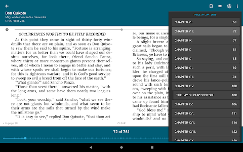 screenshot of ReadEra - book reader pdf, epub, word version 19.07.28+960