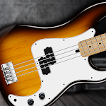 Cover Image of Download REAL BASS: Electric bass guitar free 6.30.18 APK